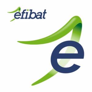 EFIBAT - Material eléctrico para gestión de la energía